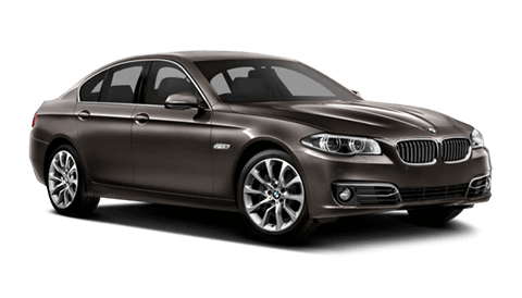 fourDrive BMW 5er