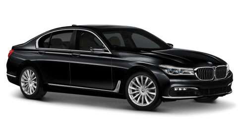 fourDrive BMW 7er