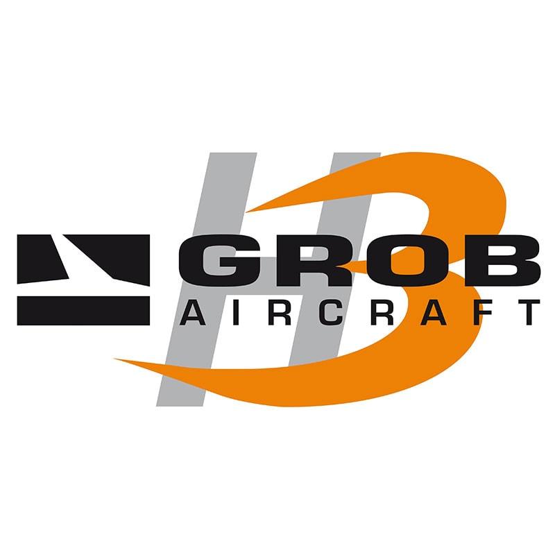 Logo GROB Aircraft